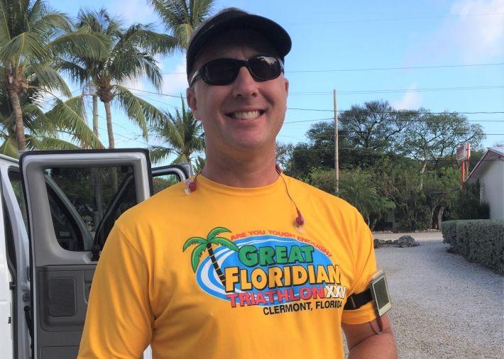 Beyond The Bio: 16 Questions With Centennial Bank Florida Regional President David Druey