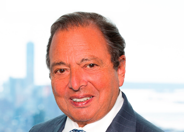 Douglas Durst To Become Next REBNY Chairman