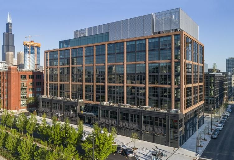 Sterling Bay Closes Sale Of McDonald's Headquarters For A Fulton Market Record Of $412M