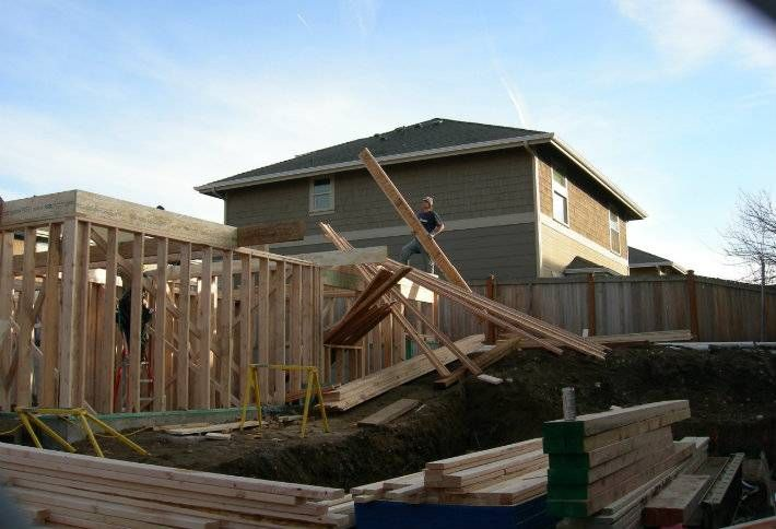 homebuilders, construction, construction industry construction workers