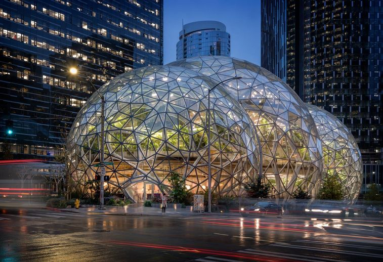 Seattle Architects Look For Designs, Materials That Sets Them Apart
