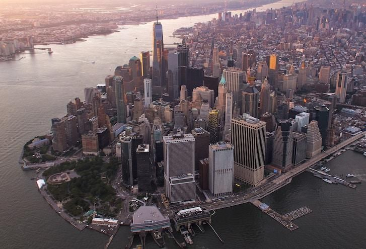 Lower Manhattan Is Swimming In New Apartments And Buyers Are Demanding Discounts