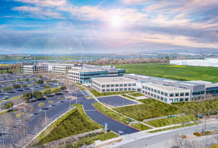 Silicon Valley Commercial Real Estate News