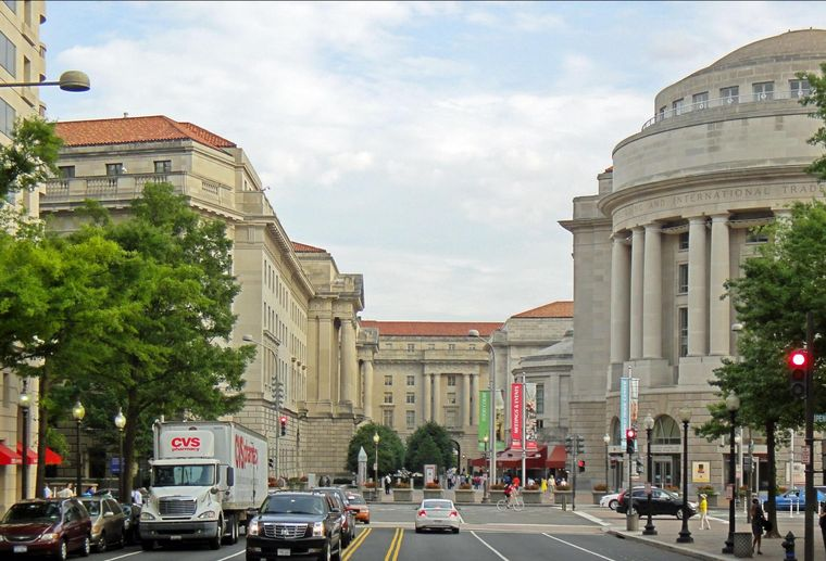 How Transit, Design And Technology Are Coalescing To Build A Smarter D.C.