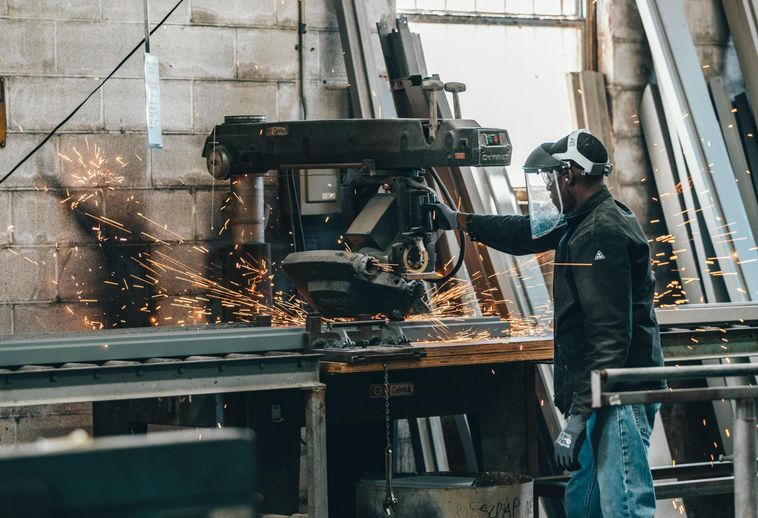 Manufacturing Jobs Are Driving Rezoning Efforts On Long Island