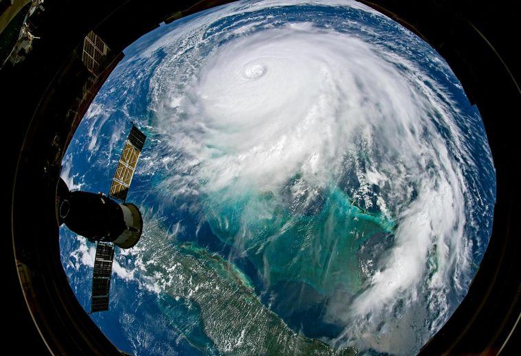 Hurricane Dorian's Impact Spread Widely, Still Developing