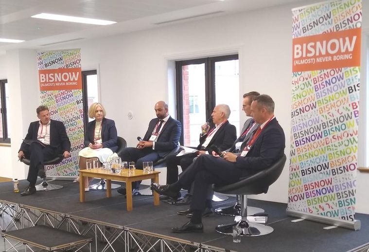 Birmingham BTR: There Is A Limit To 1-Bed Flats, Like It Or Not