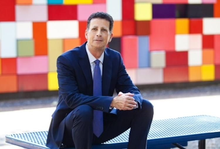 Discovery Green CEO On The Impact And Future Of Downtown's Iconic Park