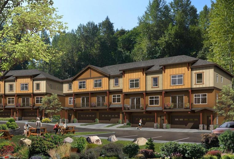 Intracorp Breaks Ground On 2 Multifamily Developments