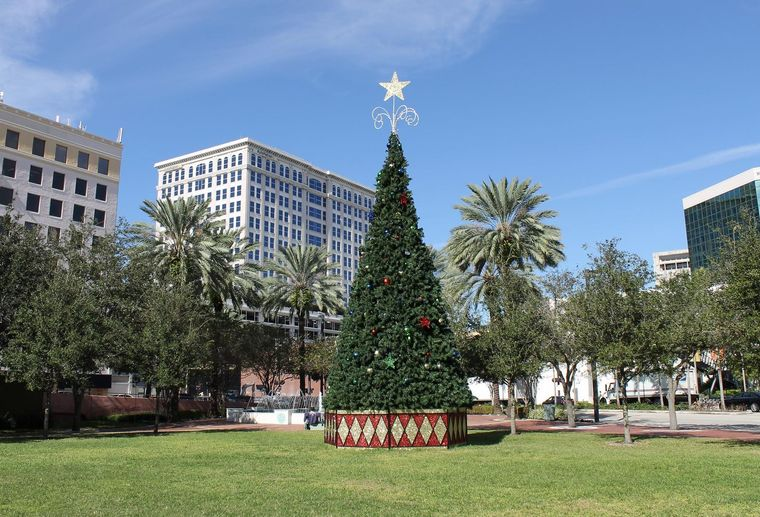 Fort Lauderdale Aiming For A More Walkable Downtown