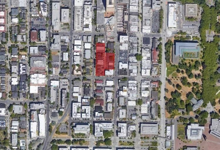 Landmark Properties Buy U-District Site For $39M