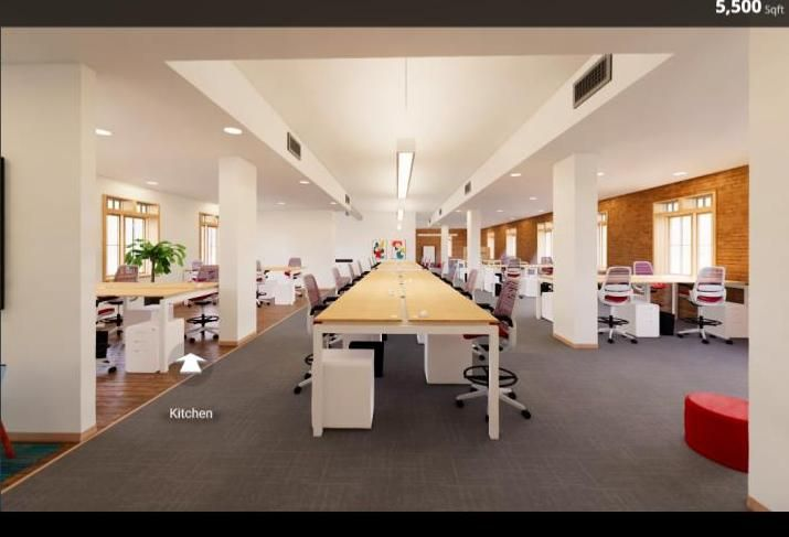 Move Over WeWork And Traditional Office Space, There's A New Competitor In Town