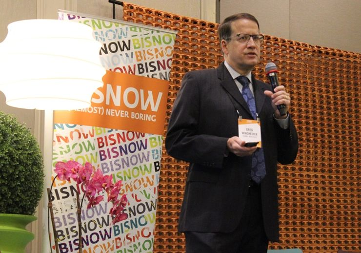 Greg Winchester Founder & CEO Summit Investors