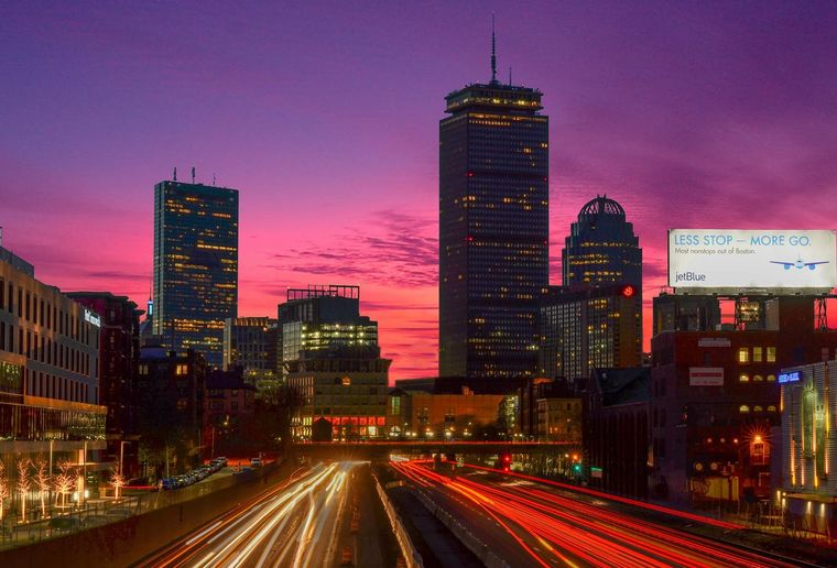 Boston's CRE Leaders Predict What's To Come In 2020