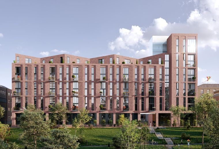 Developers Step In As Manchester Builders Go Bust Again And Again And Again