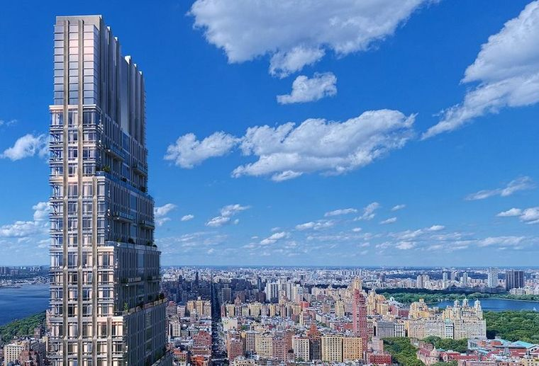 The 'Dangerous' Ruling To Cut Down Skyscraper Could Reset Playing Field For NYC Developers