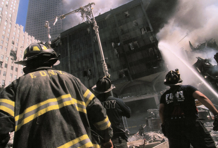 Terrorism Insurance Program Expires Soon, Making Landlords Edgy