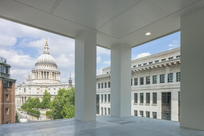 Timeshare Offices And A Decade Of Disruption: Allied London's Mike Ingall On The New Normal Office Market
