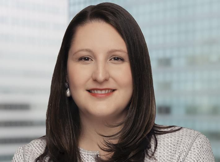 Blackstone Mortgage Trust Names Katie Keenan CEO