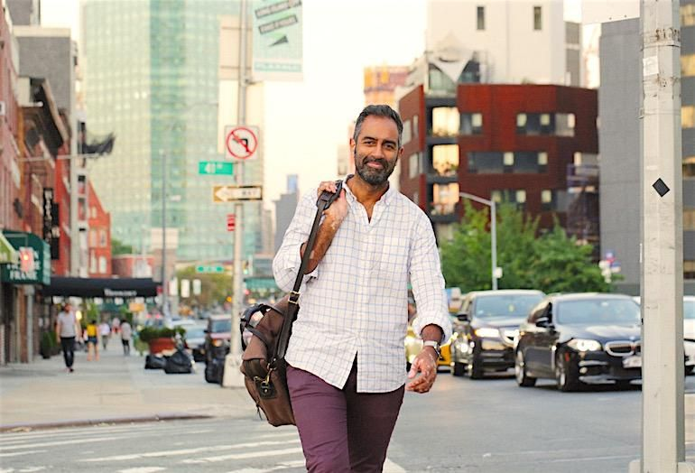 Knotel CEO Amol Sarva On Layoffs, Giving Back Space And Which Companies Won't Survive