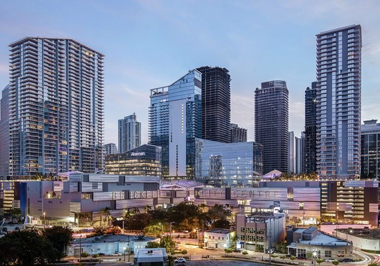 Sabadell Financial Center, Telemundo Lead Miami's Top Office Sales Of 2018