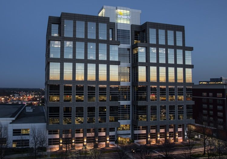 Amid Upheaval, WeWork Signs 72K SF Lease With Piedmont REIT