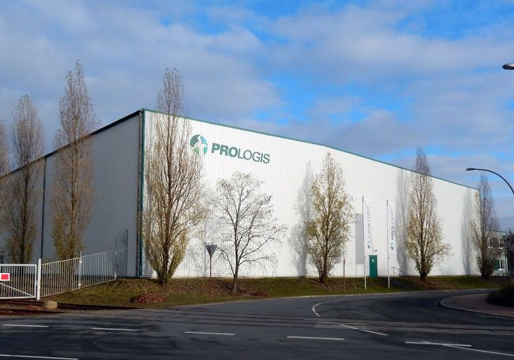 Prologis Buying Industrial Property Trust For $4B In Cash