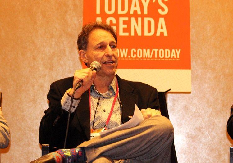 'The Industry Is Losing An Icon': Restaurant Broker Harold Shumacher Dies At 72
