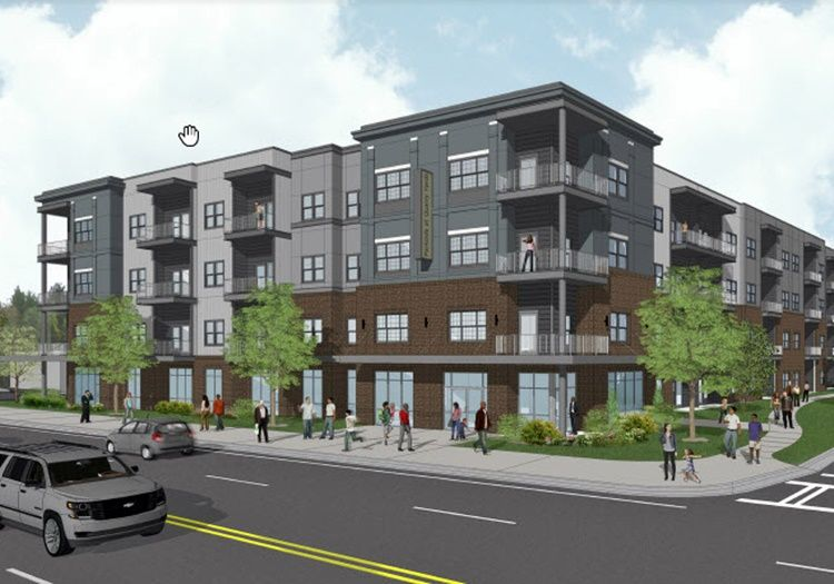 Teixeira's Westside Project Was Denied Affordable Housing Incentive Before Sale To Microsoft