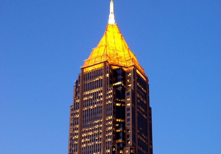 LA Law Firm Moving Into Bank Of America Plaza
