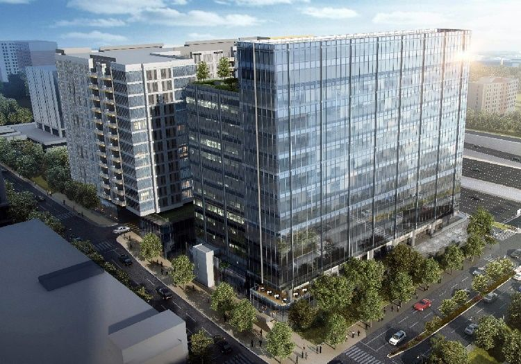EXCLUSIVE: Greenstone Starting Construction On Midtown Office Tower With Goldman Sachs' Backing
