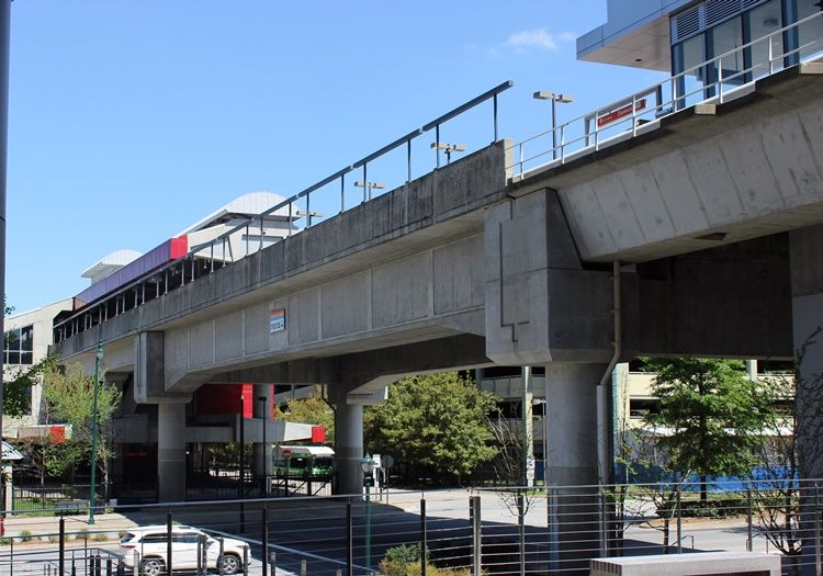 Even Transit-Oriented Development Can't Stop The Ridership Drop