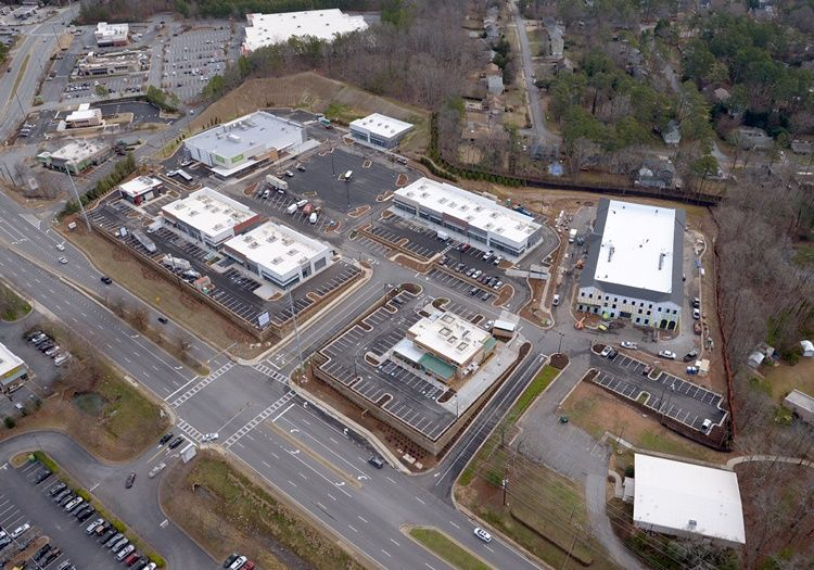 Orkin Family Buys 'Bulletproof' East Cobb Retail Center For $600/SF+