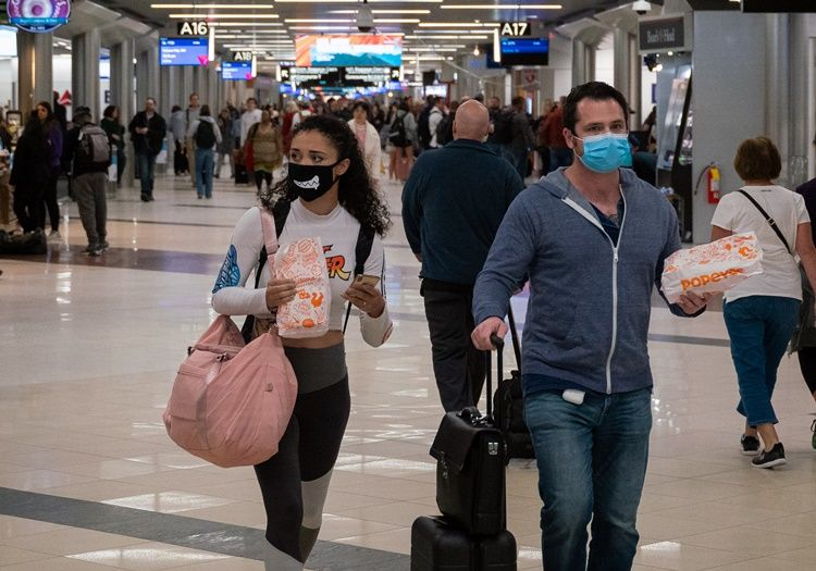 Pandemic Prompting CRE Investors Into Flights To Creditworthiness, Safety