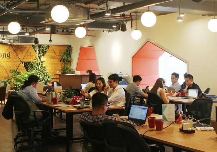 CBRE Slashes Growth Plans For In-House Coworking Platform