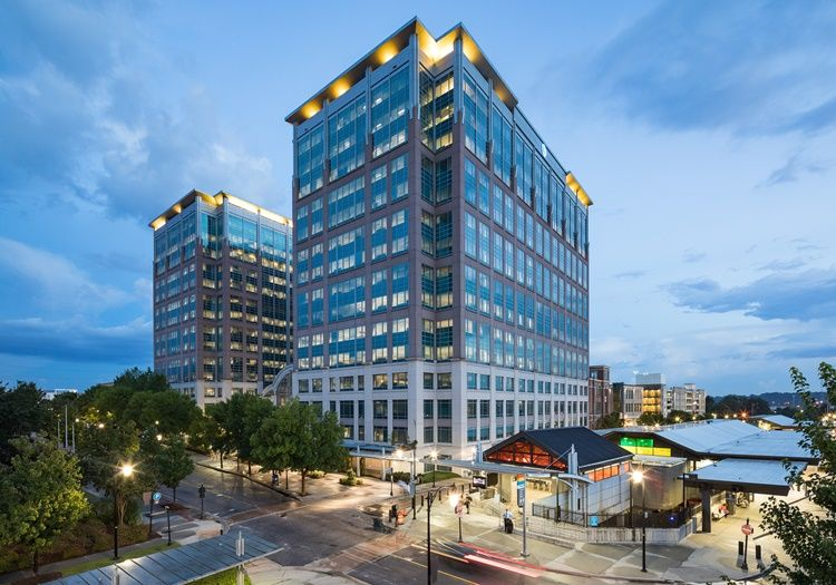 Pent-Up Demand For Atlanta Offices Is Building, Owners Say