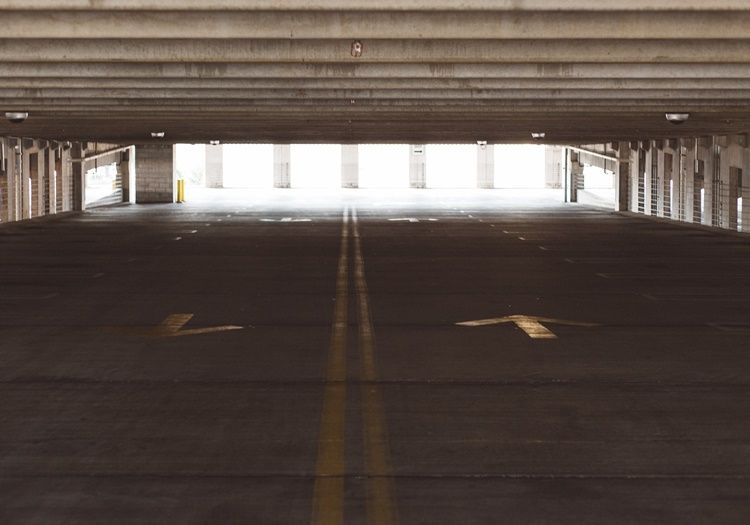 'It Destroys The Revenue Model': The Rise Of Remote Work Has Crushed Parking Operators