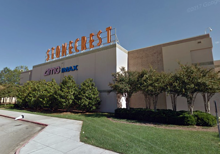 Mall At Stonecrest Facing Imminent Foreclosure As Deals Fall Apart