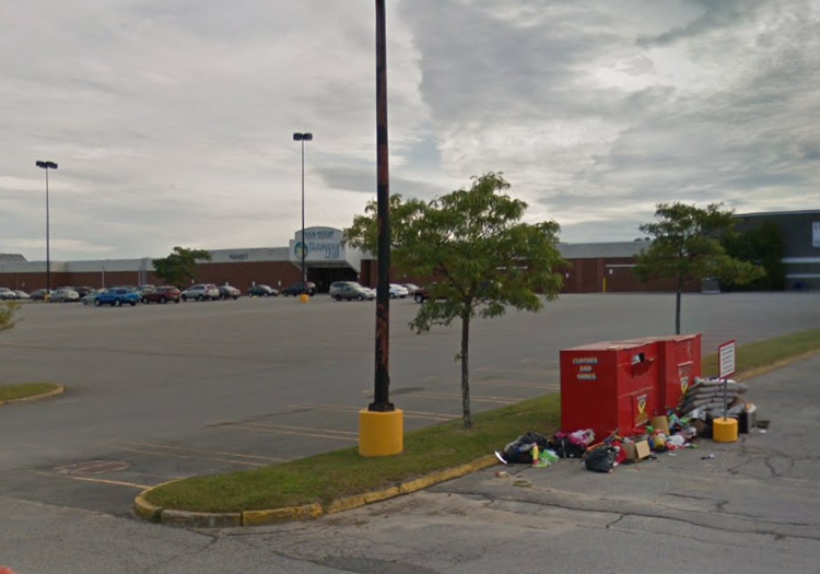 Could Eminent Domain Be The Zombie Mall Slayer?