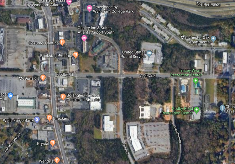 Developers Wanted: ATL Airport Seeks Mixed-Use Proposals For 200 Acres