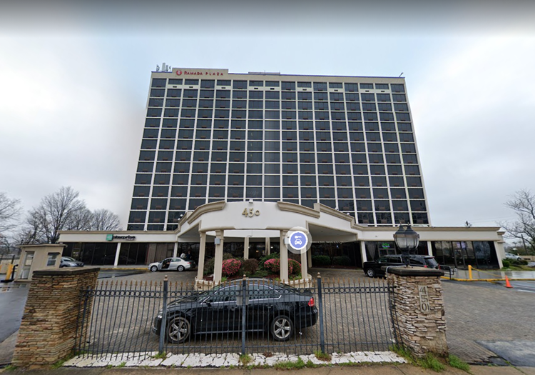 Summerhill Ramada Sold At Auction, Rebranded, Eyed For Conversion