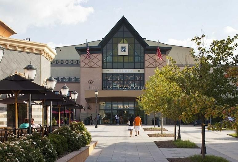 Lerner Hands Over Keys To Dulles Town Center Mall