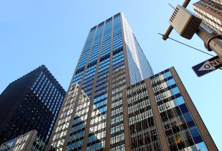 C&W Exploring Moving NYC HQ Out Of Vornado And Trump's 1290 Sixth Ave.