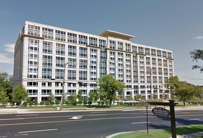 Stonebridge To Acquire Alexandria's Long-Vacant Victory Center Building