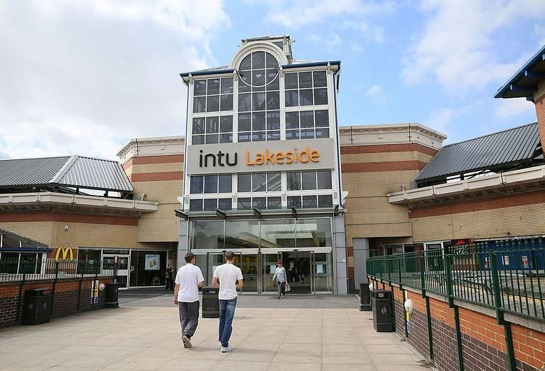 Intu Becomes A Player In Build To Rent
