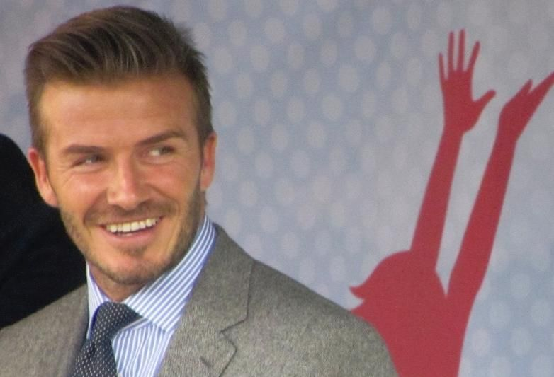 David Beckham's Soccer Club Tries To Win Over Miami While Flirting With Fort Lauderdale