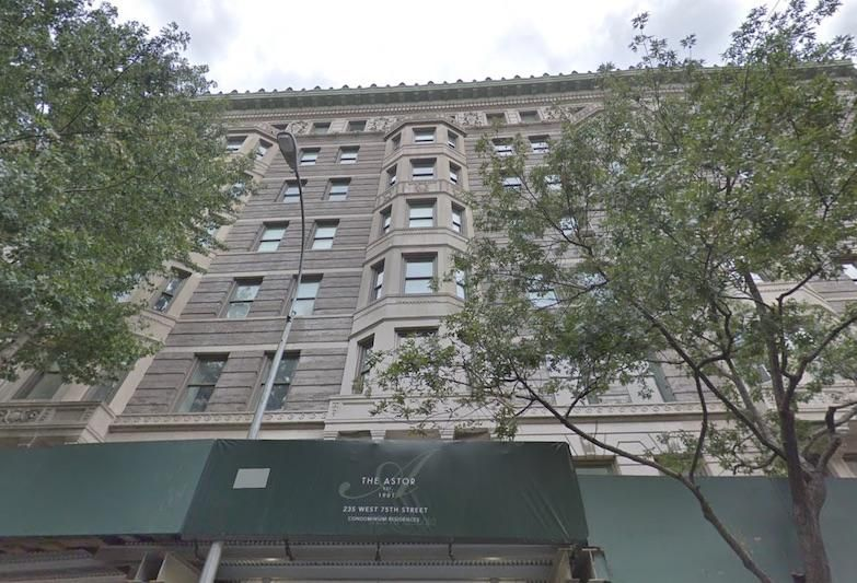 Debt On 4 HFZ Condo Buildings Up For Foreclosure Auction