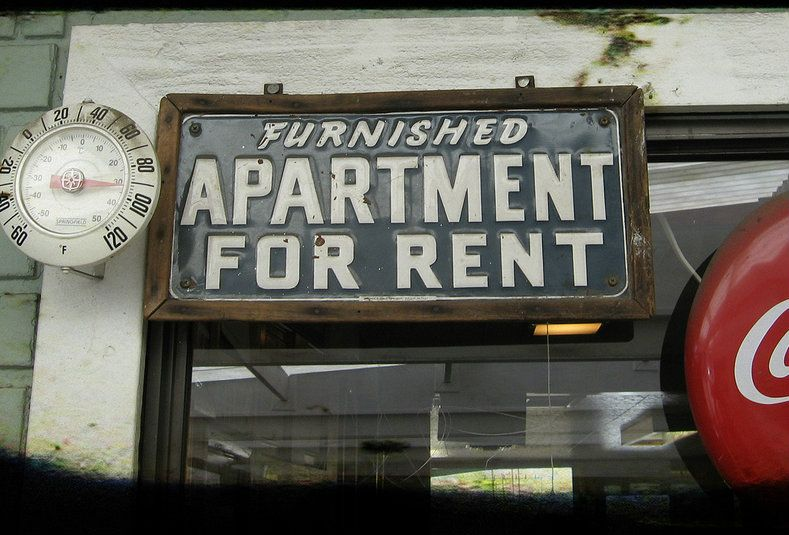 No Evidence Yet Of Impact From Oregon Rent Control Law