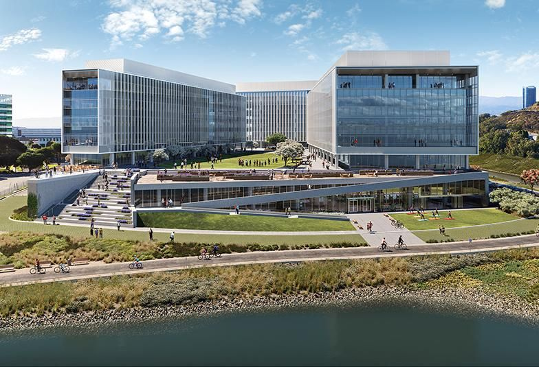 Bain Capital To Bet Big On Life Sciences Real Estate, Again