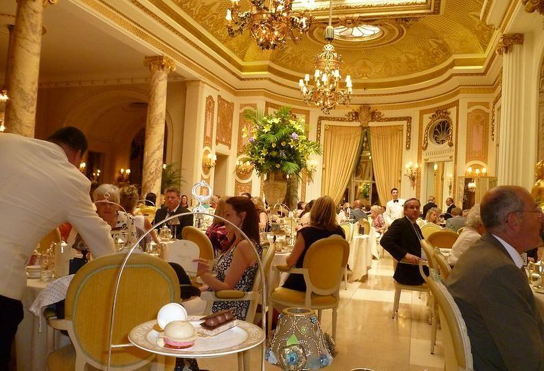 Ritz Buy Would Take Qatar London Outlay To £17B